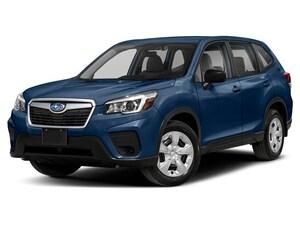 2019 Subaru Forester Touring with Eyesight