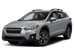 2019 Subaru Crosstrek Convenience Manual SUV