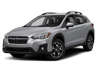 2019 Subaru Crosstrek Convenience 6sp SUV