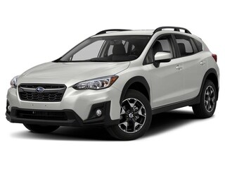 2019 Subaru Crosstrek Convenience 6sp SUV