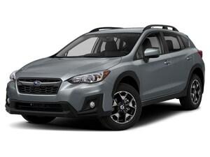 2019 Subaru Crosstrek Touring Manual