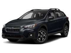 2019 Subaru Crosstrek Sport CVT w/EyeSight Pkg SUV