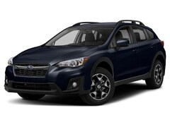 2019 Subaru Crosstrek Sport CVT w/EyeSight Pkg SUV
