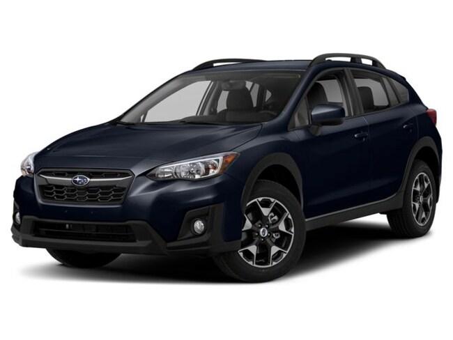 2019 Subaru Crosstrek Sport w/Eyesight Package SUV