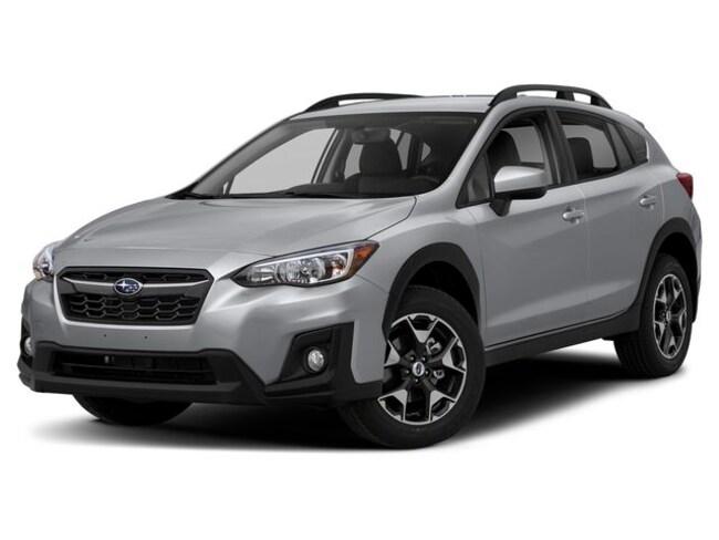 2019 Subaru Crosstrek Limited with Eyesight SUV