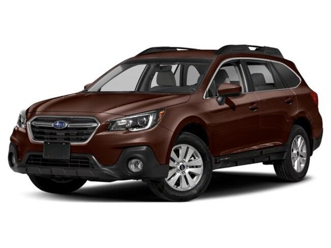2019 Subaru Outback PREMIER SUV