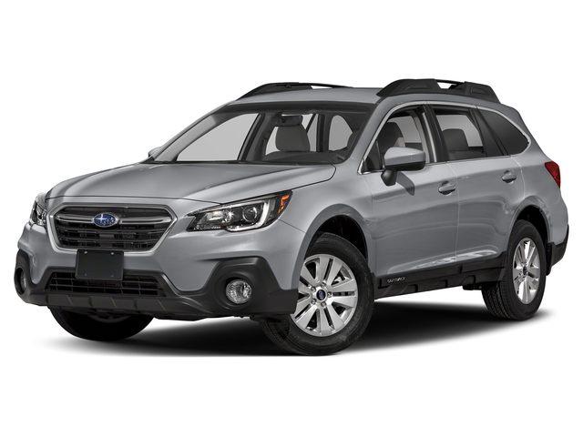 New 2019 Subaru Outback For Sale at Fenwick Motors Ltd | VIN: 4S4BSDGC7K3312968