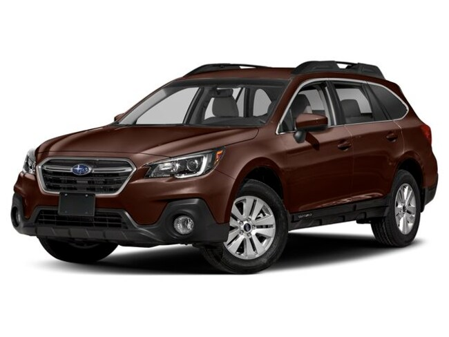 2019 Subaru Outback 2.5i Touring w/EyeSight Package SUV