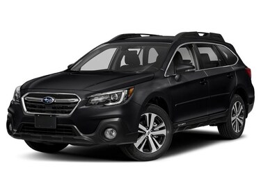 2019 Subaru Outback 2.5I LIMITED W/ EYESIGHT SUV