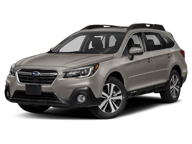 2019 Subaru Outback 2.5i Limited w/EyeSight Pkg SUV