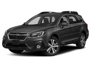2019 Subaru Outback 2.5i Limited w/EyeSight Pkg