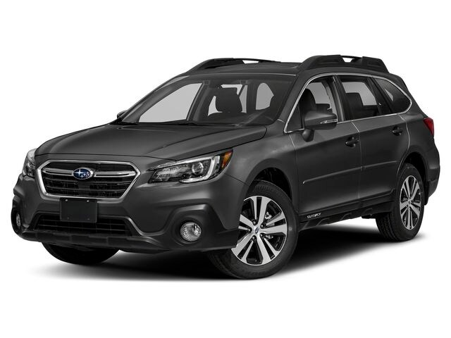 2019 Subaru Outback 2.5i Limited w/EyeSight Package SUV