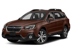 2019 Subaru Outback 2.5i Limited w/EyeSight Pkg SUV