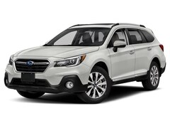 2019 Subaru Outback 2.5i Premier EyeSight Package SUV
