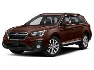 2019 Subaru Outback 2.5i Premier w/ Eyesight at SUV
