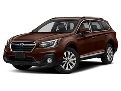 2019 Subaru Outback BROWN SUV