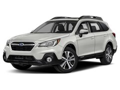 2019 Subaru Outback 3.6R Limited w/EyeSight Package SUV