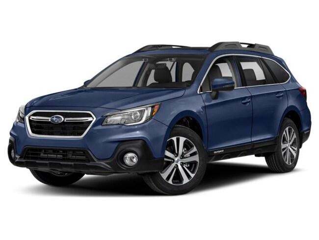 2019 Subaru Outback 3.6R Limited w/EyeSight Pkg SUV