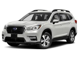 2019 Subaru Ascent Convenience 8-Passenger SUV
