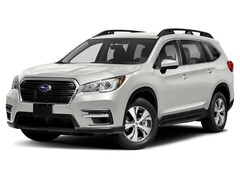 2019 Subaru Ascent Convenience 8-Passenger SUV