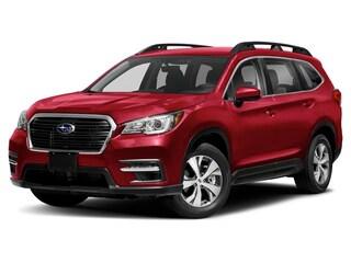 2019 Subaru Ascent PREMIER SUV