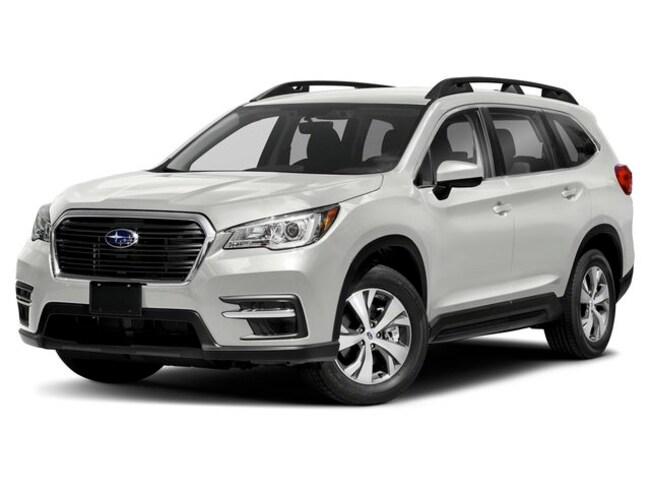 2019 Subaru Ascent Limited Limited 8-Passenger