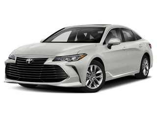 2019 Toyota Avalon Limited Berline