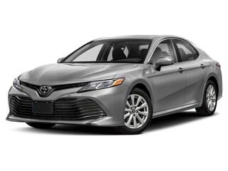 2019 Toyota Camry LE Upgrade Sedan