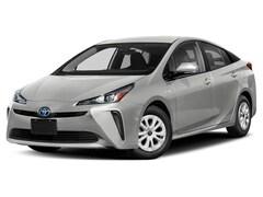 2019 Toyota Prius Technology AWD-e Hatchback