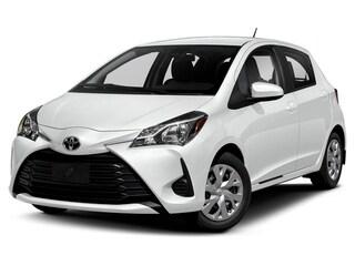 2019 Toyota Yaris 5DR SE Hatchback