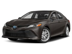 2019 Toyota Camry Hybrid UPGRADE Sedan