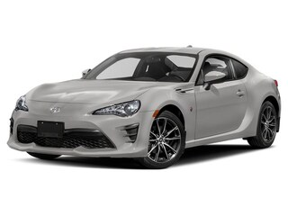 2019 Toyota 86 6A Coupe in Edmonton, AB