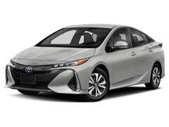 2019 Toyota Prius Prime Ecvt