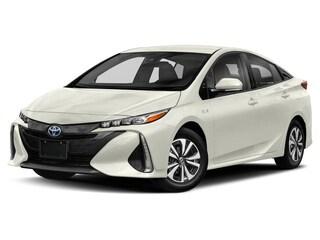 2019 Toyota Prius Prime Upgrade Hatchback