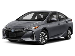 2019 Toyota Prius Prime Technology Package Upgrade Hatchback