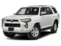 2019 Toyota 4Runner 4RUNNER 4WD