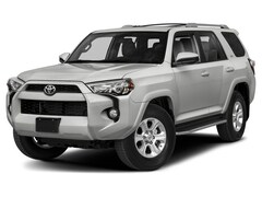 2019 Toyota 4Runner SR5 LIMITED PACKAGE 7 PASSENGER SUV