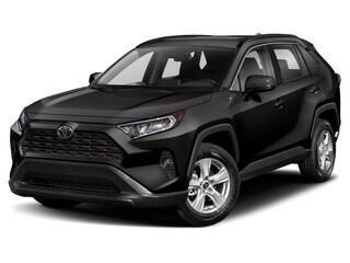 2019 Toyota RAV4 LE AWD SUV