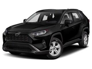 2019 Toyota RAV4 AWD LE BASE SUV