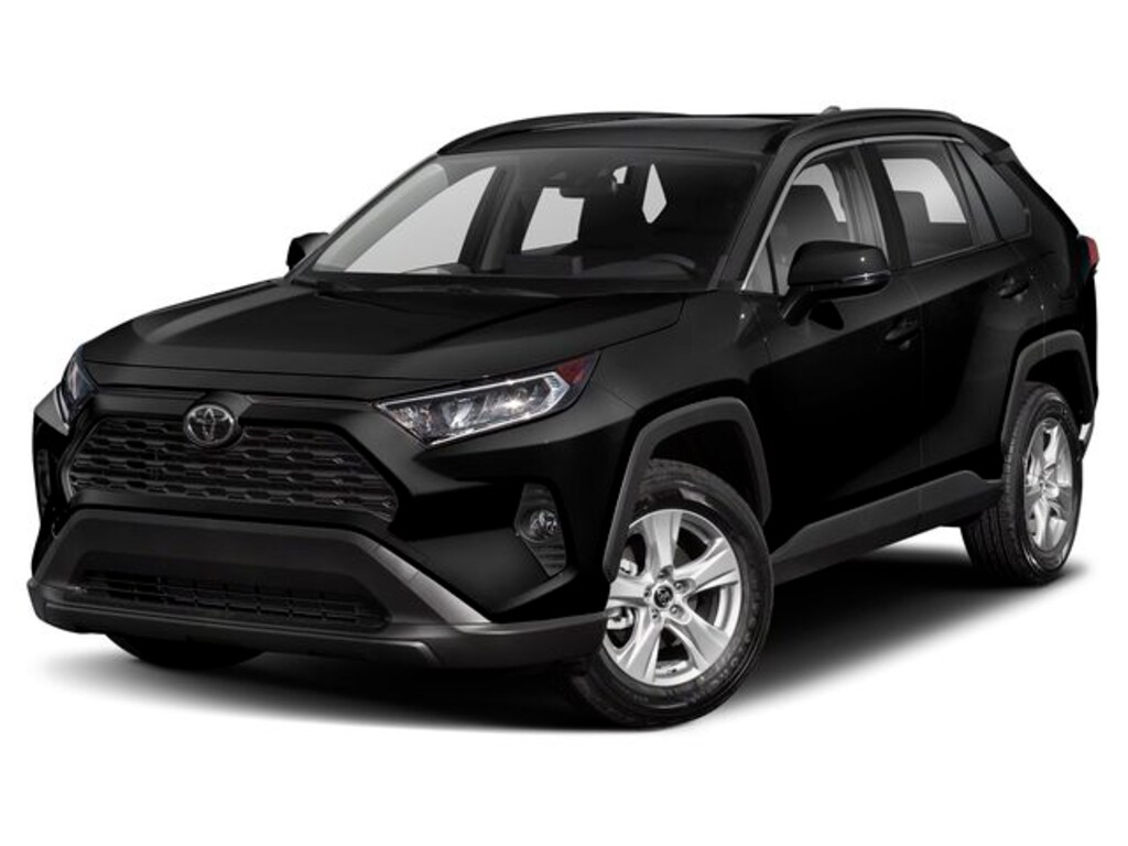 New 2019 Toyota RAV4 For Sale at Maple Toyota | VIN: 2T3R1RFVXKC045023