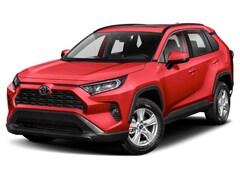 2019 Toyota RAV4 XLE VUS