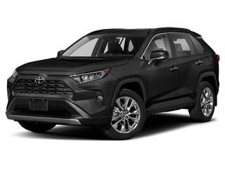 2019 Toyota RAV4 Limited VUS