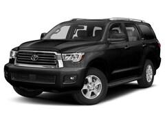 2019 Toyota Sequoia Limited 5.7L V8 SUV