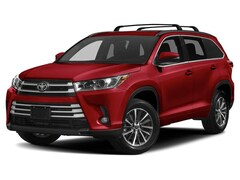 2019 Toyota Highlander SE Package SUV