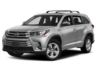 2019 Toyota Highlander Limited VUS