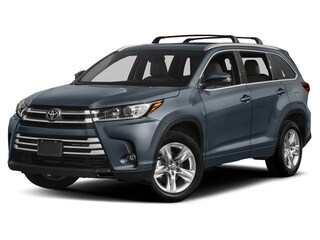 2019 Toyota Highlander Limited VUS