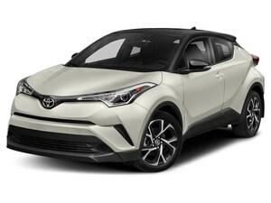 2019 Toyota C-HR XLE Premium Package