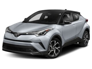 2019 Toyota C-HR Limited Package SUV