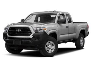 2019 Toyota Tacoma SR+ Truck Access Cab