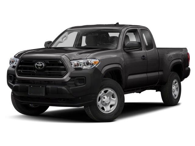 2019 Toyota Tacoma Access Cab 4x2 SR+ Truck Access Cab